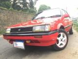 Toyota Corolla AE80 1984 Car
