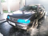 Nissan Ex saloon 1996 Car