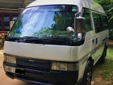Nissan Caravan 1998 Van