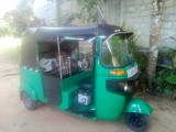 Bajaj Bajaj RE 2015 Three Wheel