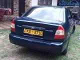 Hyundai Hyundai Accent 2006 Car