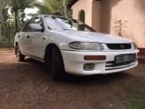 Mazda Mazda buterfly 1995 Car