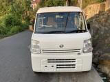 Suzuki EVERY (SAFETY) CLIPPER 2018 Van