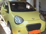Micro Panda 2012 Car