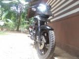 Bajaj Discover 135 2007 Motorcycle
