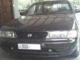 Nissan Nissan FB 14 1994 Car