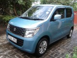 Suzuki Wagon R FX 2016 Car
