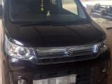 Suzuki Wagon R Stingray 2016 Car