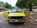 Toyota Corolla KE55 1978 Car
