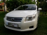 Toyota Axio Limited 1st.owner 2008 Car