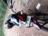 Hero Passion plus 2008 Motorcycle