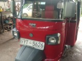 Piaggio Ape 2012 Three Wheel