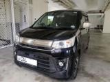 Suzuki Wagon R J STYLe 2014 Car - For Sale