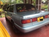 Nissan Ex saloon 1993 Car
