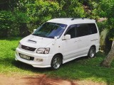 Toyota Noah Cr41 1999 Van