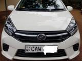 Perodua Axia 2017 Car - For Sale
