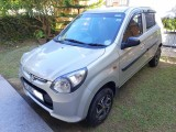 Suzuki Alto Lxi 800 2015 Car - For Sale