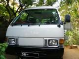 Nissan Vanette 1992 Car