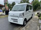 Suzuki EVERY (CLIPPER) 2016 Van