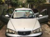 Hyundai elantra 2000 Car - For Sale