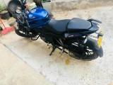Bajaj Pulsar Ns160 2017 Motorcycle