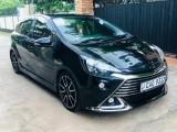 Toyota Aqua G Spot 2015 Car