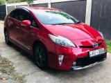 Toyota Prius 2012 Car