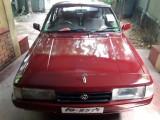 Mazda MR90 1995 Car