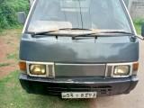 Nissan Vanette 1989 Van