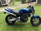 Honda Hornet ch115 2015 Motorcycle