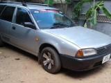 Nissan Aveniar 1997 Car