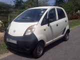 Tata Nano CX 2011 Car