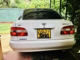 Toyota Corolla 110 (111) 1999 Car