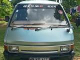 Nissan VANATTE 1988 Van