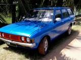 Mitsubishi Lancer Galant 1980 Car
