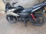 Honda Stunner 2014 Motorcycle