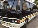 Toyota coaster 1992 Bus