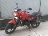 Hero Honda glamour 2008 Motorcycle