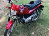 Bajaj Byk 2010 Motorcycle