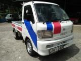 Daihatsu Hijet 2003 Lorry