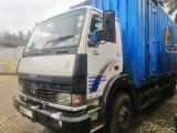 Tata LPT 1618 2012 Lorry