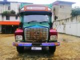 Tata LPT 1613 1998 Lorry