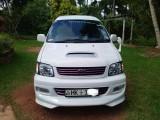 Toyota Noah 1999 Van