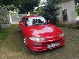 Toyota sprinter trueno 1998 Car