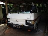 Mitsubishi L300 1986 Van