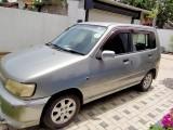 Nissan Cube 1999 Car