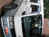 Nissan Caravan 1995 Van