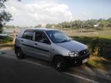 Suzuki Alto 2012 Car