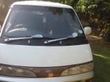 Toyota Loto 1995 Van