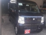 Suzuki Every join Turbo 2019 Van